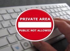 プライベート