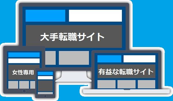 転職サイト